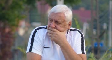 Dole i niedole Cresovii - rozmowa z trenerem