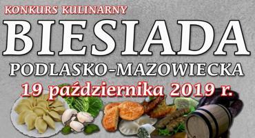 Biesiada Podlasko-Mazowiecka - Konkurs!