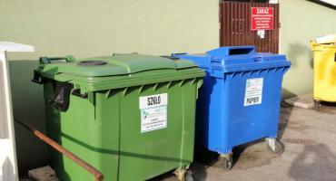 Wszyscy muszą selekcjonować śmieci.  Od lutego zapłacimy więcej