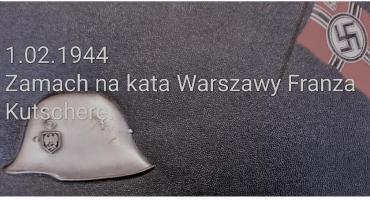 Śmierć kata Warszawy