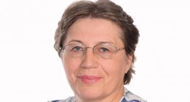 Małgorzata Hanna Sobczak, nr 2