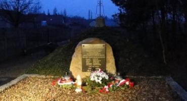 Uroczystości w 156 rocznicę Powstania Styczniowego w Słubicach