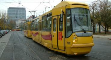 Warszawa kupuje tramwaje