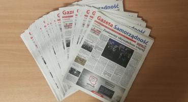 40 numer gazety Samorządność [ONLINE]