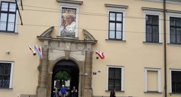 99 rocznica urodzin Karola Wojtyły