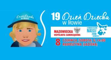 19 Dzień Dziecka 2019 w Iłowie [ZAPROSZENIE]