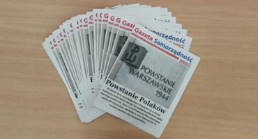 43 numer gazety Samorządność [ONLINE]