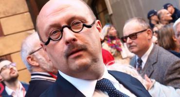"""Stefan Hambura, kandydat BiS do Senatu: """"Zamierzam pomagać ludziom…"""""""