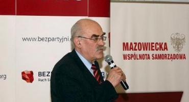 Konrad Rytel: - Ludzie słyszą o Bezpartyjnych i od razu mówią o szansie naprawy kraju…