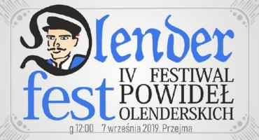 IV Festiwal Powideł Olenderskich