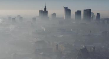 Smog? Nie emitować, wietrzyć i pochłaniać