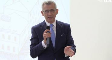 Krzysztof Kwiatkowski senatorem - Bezpartyjni z łódzkiego udzielili mu wsparcia