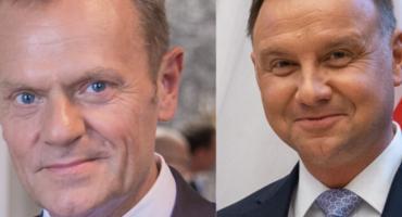 Czy kontrkandydatem Andrzeja Dudy powinien zostać Donald Tusk?