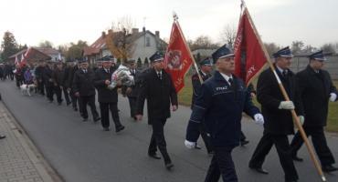Marsz Niepodległości w Słubicach