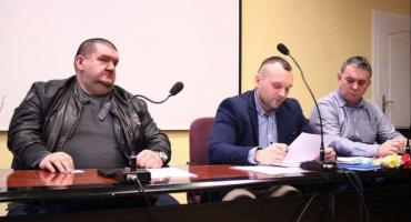 Kamil Małolepszy rezygnuje z funkcji prezesa MLKS Sparta Złotów