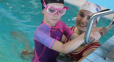 Mistrzostwa Przedszkolaków w Pływaniu