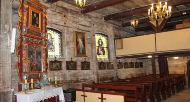 Gmina wspomoże kościół