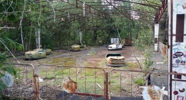 W Strefie Zero, czyli pozdrowienia z Czarnobyla