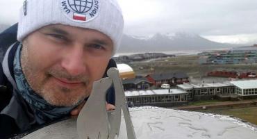 Paweł Owsianny opowiada o Spitsbergenie