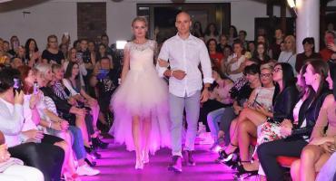 Charytatywny pokaz mody w Zaciszu