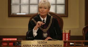 Warsztaty z Anną Marią Wesołowską