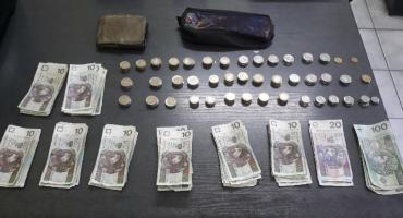 18-latek z zakrystii ukradł blisko 2000 zł