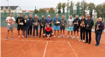 Mistrzostwa Złotowa Par Deblowych w tenisie ziemnym