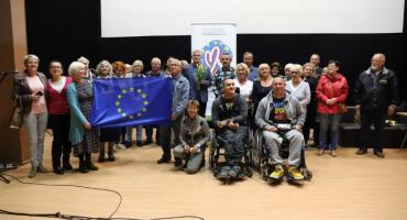 My obywatele UE, czyli Olgierd Łukaszewicz w ZCAS