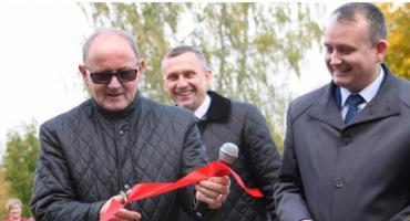 Złotowska strzelnica oficjalnie otwarta po kapitalnym remoncie
