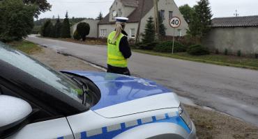 Niesprawne technicznie auta pod nadzorem policjantów
