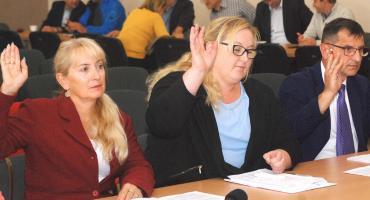 Ostatnie obrady Rady Miejskiej w Krajence?