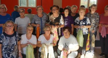 Zajęcia z tańca i rytmiki dla krajeńskich seniorów