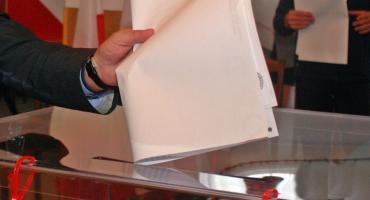 Mieszkańcy gminy Krajenka głosują w wyborach