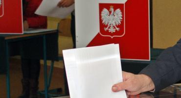 Frekwencja wyborcza w gminie Złotów [Aktualizacja]