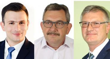 Nieoficjalne wyniki wyborów samorządowych na wójta gminy Zakrzewo