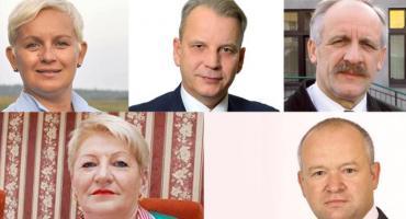 Nieoficjalnie - Piotr Łosoś wygrywa wybory na burmistrza Łobżenicy
