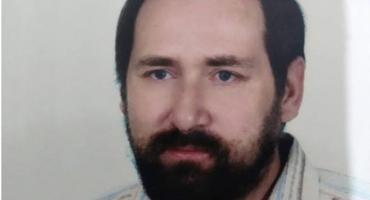 Zaginął Sławomir Dudek
