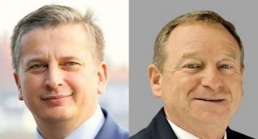 Debata kandydatów na burmistrza Złotowa
