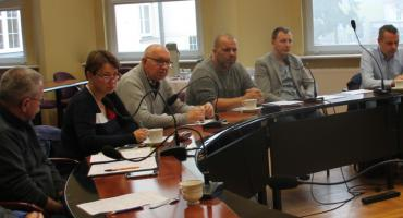 Radni dyskutowali nad budżetem