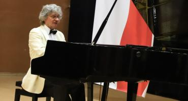 Spotkanie z Herstorią i koncert fortepianowy Andrzeja Tatarskiego