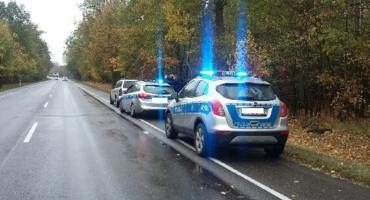 Podsumowanie Policyjnej akcji