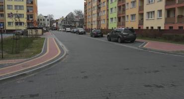 Odbiór ulicy Słowackiego