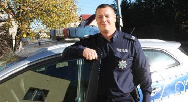 Policjant bliżej ludzi