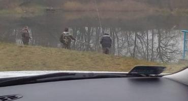 Strażnicy Społecznej Straży Rybackiej w Lipce złapali kłusowników