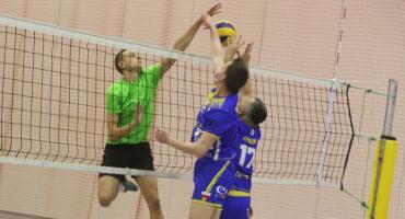 Złotowska Liga Piłki Siatkowej - VII kolejka