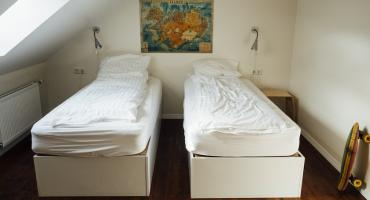W Złotowie powstanie hotel dla Ukraińców