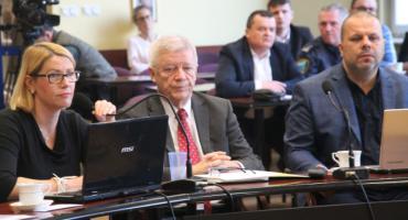 Sesja Rady Miejskiej w Złotowie z dnia 05.12.2018 r