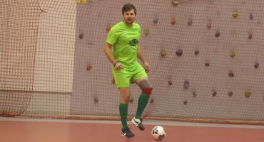 Trener Damian Sudoł wraca do Sparty Złotów