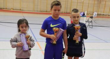 Turniej Gwiazdkowy Tenisa Ziemnego w Złotowie