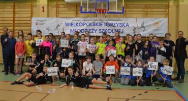 Sukces  zawodników UKS Kometka z Jastrowia